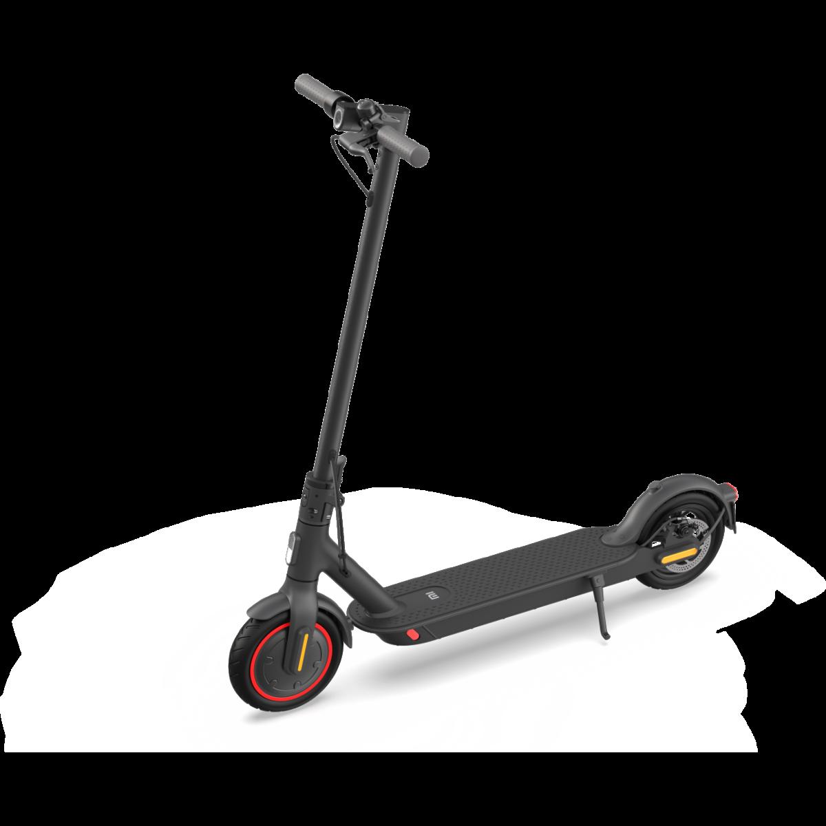 Xiaomi Скутер Mi Electric Scooter Pro 2